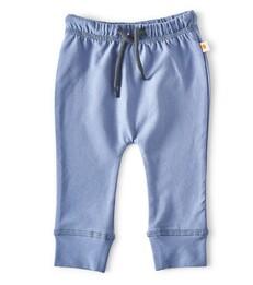 Smal baby broekje - blauw - Little Label