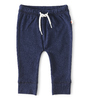 baby trousers - navy