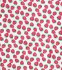 red strawberry sleepwear - Little Label