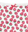 foto set meisjes strawberry combi Little Label