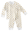pyjama wit tiger Little Label
