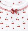 cherries print - Little Label