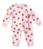 baby meisjes pyjama koperen zon Little Label