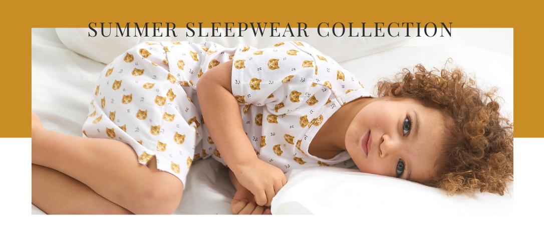 New Sleepwear