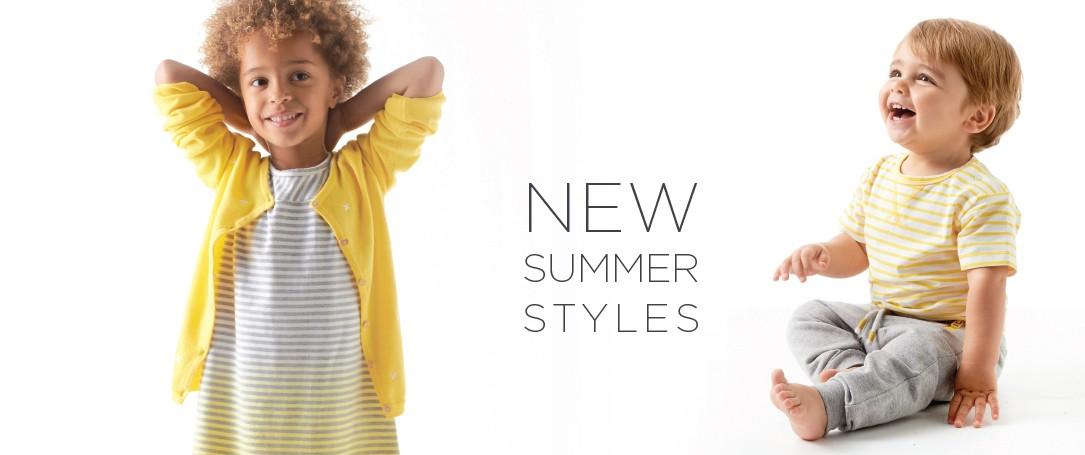 little label new summer