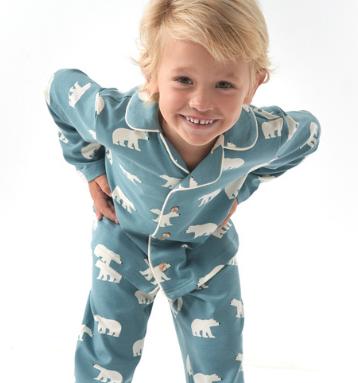 H2 kids sleepwear underwear